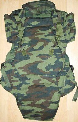 6B33 VEST RUSSIAN ARMY TANKER BODY KEVLAR ARMOR REAL TACTICAL AIRSOFT6b23 6sh112