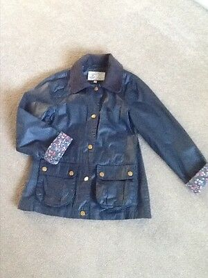 Girls Marks And Spencer's Jacket Age 7-8