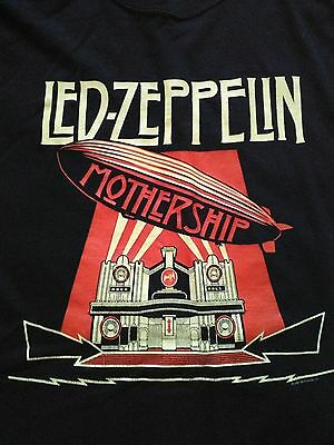 """Led Zeppelin Mothership t shirt New without tags 42"""""""