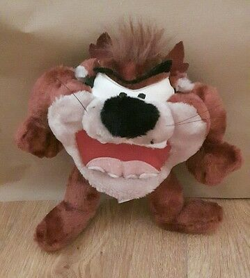 Warner Brothers Looney Tunes, Tanzmanian Devil Plush