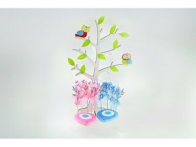 Baby Familty Tree Decorating Boy and Girl Rooms