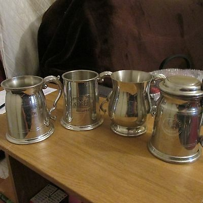 oxford bristol hareford marlow regatta metal point pots