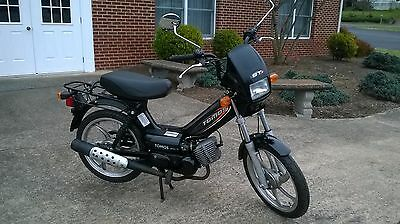 2012 Tomos Moped Sprint ST 1000 miles Clear Title Runs Well Video