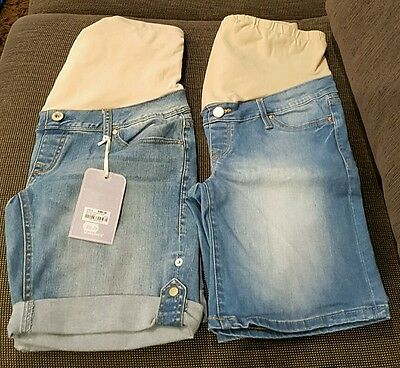 Jeanswest Maternity Shorts