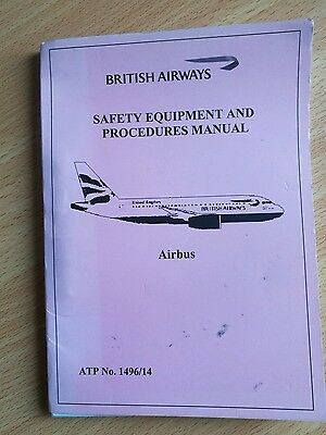 Airbus safety manual