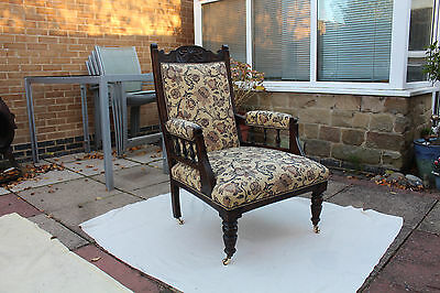 Antique chair - Excellent usable condition