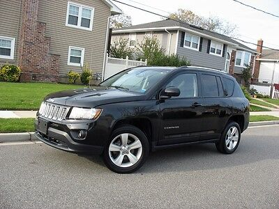 2014 Jeep Compass Latitude ★★★2.4L 4WD, Extra Clean, 27MPG Hwy, just 21k mls, Runs/Drives great! SAVE$$