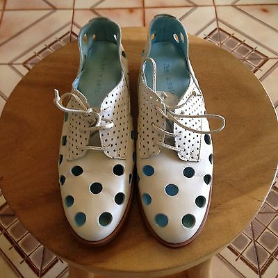 Nikel & Sole Shoes Size 36