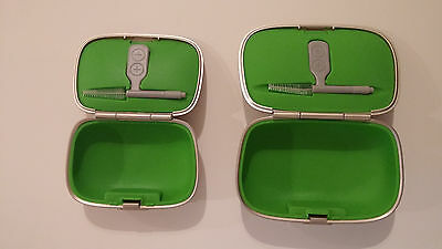 Phonak hearing aid storage cases - choose your size