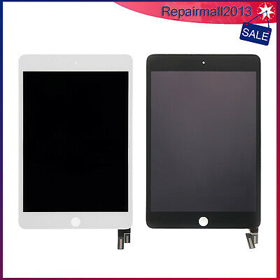 LCD Screen Display Touch Digitizer Assembly For Apple iPad Mini 4 A1538 A1550 US