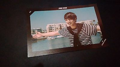 Bts Jungkook Now 2 Photocard