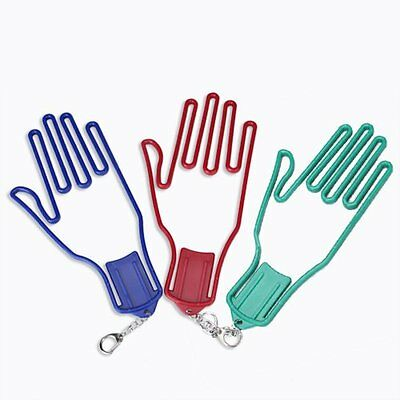 2X(10S8 Durable Golf Glove tensioner frame)
