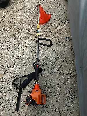 Tanaka Tbc4000 Whipper Snipper Petrol Line Trimmer MADE IN JAPAN