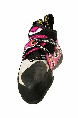 La Sportiva Women SOLUTION - Smooth, precise, 100 % female  ASK ME FOR YOUR SIZE