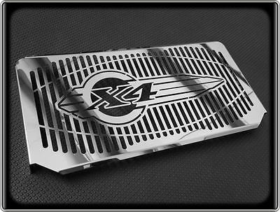 Radiator Grill for HONDA CB1300 X4 1998 to 2002, CB 1300 (Cooler Cover Guard)