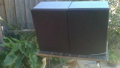 Speakers Phillips, made in Japan, good, Carrum downs Victoria
