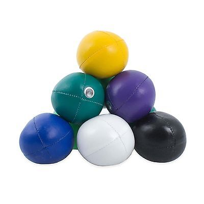 Mr Babache 130g Lined Seed Filled Juggling Ball! Priced Per Ball