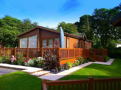 Holiday Home / Lodge / Static Caravan in North Wales 12 Month Holiday Licence