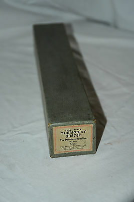 Antique THEMODIST Player Piano, Pianola Roll THE DAUNTLESS BATTALION 30574b