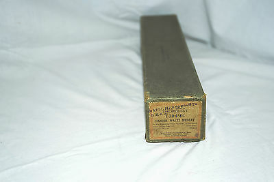 Antique THEMODIST Player Piano, Pianola Roll DANUBE WALTZ MEDLEY 30450c