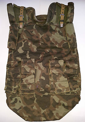 Chechen War 6B5-15 Empty Russian Army Military Vest Cover Vdv Real Bulletproof