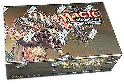 Magic - English --- LEGIONS BOOSTER BOX --- LEGIONI --- 36 Packs - Sealed