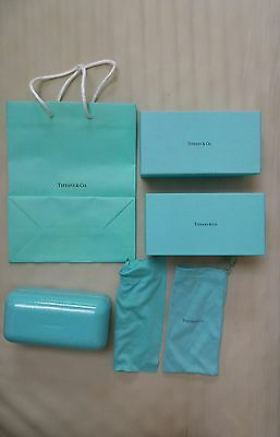 Tiffany And Co Genuine Packaging