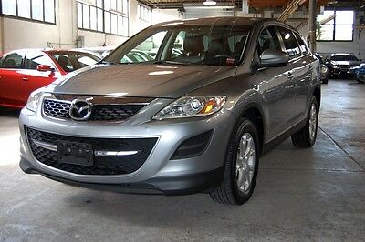 2012 Mazda CX-9 Touring Sport Utility 4-Door One Owner 2012 Mazda CX-9 Touring in Excellent Condition