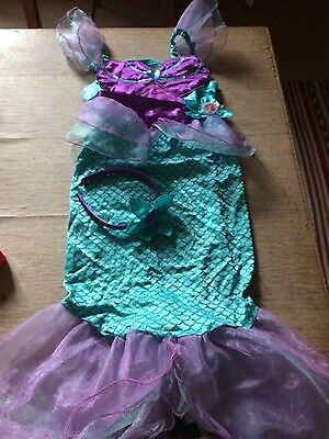 Disney Aerial Outfit 4-5