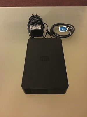 WD Western Digital 2TB External Hard Drive