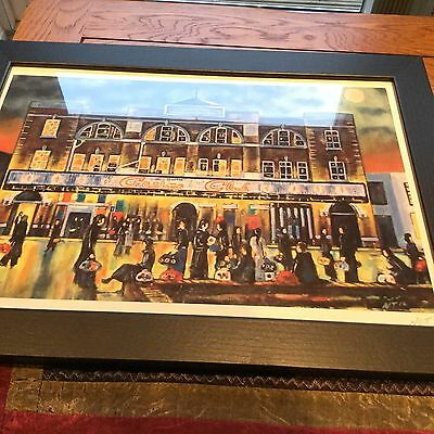 Northern Soul Wigan Casino Limited Edition Print, Neil Thompson 3 Available