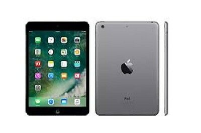 Apple iPad mini 2 Wi-Fi Cell 32GB Gris Espacial 4G