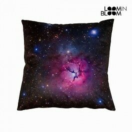 Coussin 45x45 by Loomin Bloom