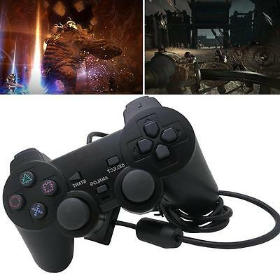 Durable Single Shock Game Controller Joypad Pad for Sony PS2 Playstation GS