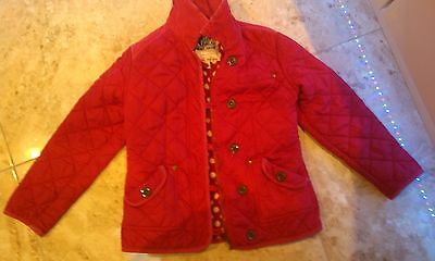 NEXT Quilted Coat.Girls 9-10 AGE