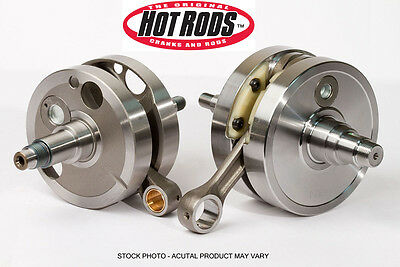 New In Box Hot Rods OEM Replacement Crankshaft For 2002-2014 Yamaha YZ85