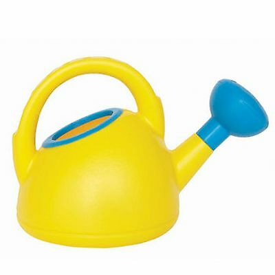 Hape Watering Can Yellow Each - Kids Toy - Presents and Gifts for Children