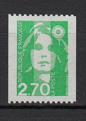 19b** Timbre FRANCE Neuf**MNH**TBE MARIANNE DU BICENTENAIRE 1996 roulette n°3008