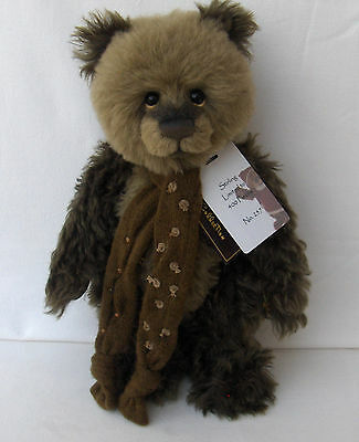 Charlie Bears Isabelle Collection Stirling