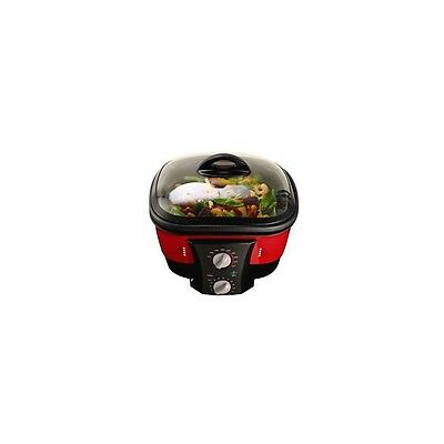 Go Chef Multicooker 8 Cotture In 1 con lievi rigature