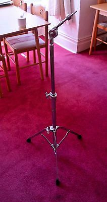 Pearl upright cymbal stand