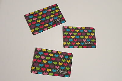 Michael's Gift Card $75