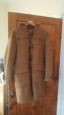 Gloverall duffle coat 36