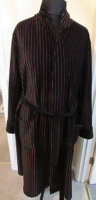 Vintage M&S mens dressing gown 40-42 chest