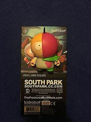 kidrobot x south park the fractured but whole MINTBERRY CRUNCH