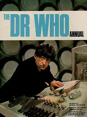 The   Ultimate Doctor Who Annual/magazine/novel/ Dvd Rom Collection