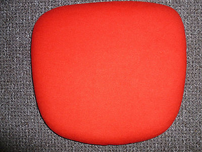 Seat Cover for office chair (Seat Cover Only) RED
