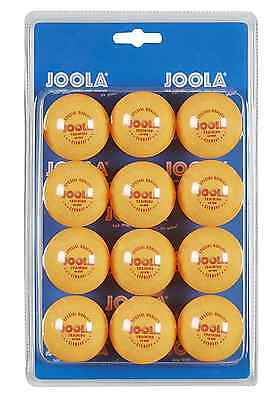Joola Table tennis-Ball Training 40, Blister Pack Of 12