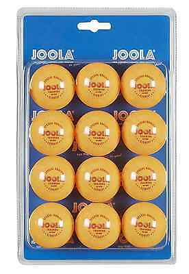 NEW Joola Table tennis-Ball Training 40, Blister Pack Of 12