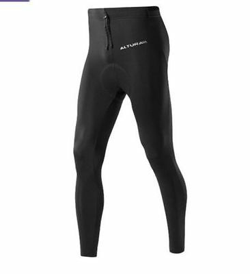 Altura Women's Blitz Thermal Reflective Waist Tights - Small 12